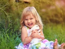 Добрый ребенок | Козубаева Алена Александровна