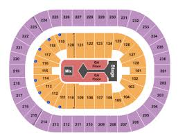 Firstontario Centre Bts Seating Chart 3 Tickets Bts World Tour Love Yourself 9 22 18 Firstontario