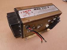 msd btm parts accessories msd 7al 2 ignition box 7220 multiple spark discharge chevy ford mopar tested ok