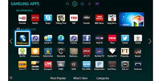 samsung smart tv png. apps homescreen samsung smart tv png