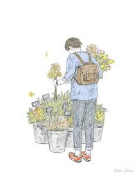 Aesthetic cute drawing Pinterest Gif Seekpng Art Adorable Aesthetic Artsy Gif Find Make Share Gfycat Gifs