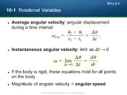 magnificent equation for angular velocity jennarocca formula vector slide full size