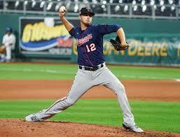 Astros Sign Jake Odorizzi - MLB Trade Rumors