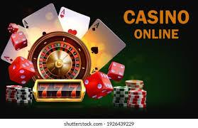 Casino Vector Images, Stock Photos & Vectors | Shutterstock
