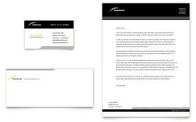 Free Printable Business Letterhead Templates Free Printable Business Stationery Download Them Or Print