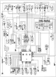 peugeot 406 airbag wiring diagram wiring diagrams peugeot 807 wiring diagram digital