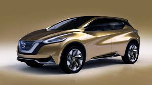 new car release calendar2017 Nissan Rogue New  United Cars  United Cars