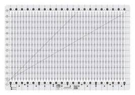 Specialty Rotary Cutting Grids & Rulers - Erica's Craft & Sewing ... & Reduce your rotary cutting time by up to 75% with the Stripology ruler. Cut  up your full width fabric and fat quarters into the most popular ... Adamdwight.com