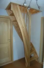 Für verschiedene einsatzorte gibt es spezielle treppen die den. 20 Treppe Dachboden Ideen Treppe Dachboden Raumspartreppen Bodentreppe