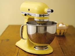 kitchenaid mixer yellow. kitchenaid ksm150psmy artisan 5-quart mixer (majestic yellow) kitchenaid yellow s