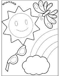 Free printable summer coloring pages and download free summer coloring pages along with coloring pages for other activities and coloring sheets. Summer Free Coloring Pages Crayola Com