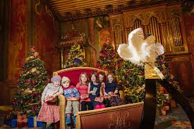 Christmas Event Christmas At The Royal Pavilion Discover
