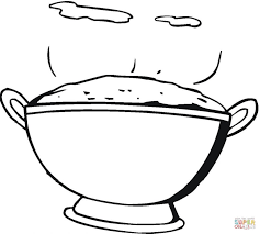 Steak Coloring Page - Coloring Pages Ideas & Reviews