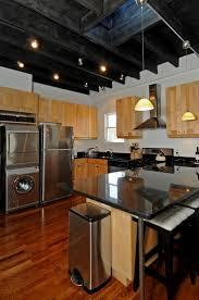 Exposed Ceiling Basement Lighting  Home Decor I Furniture - Exposed basement ceiling