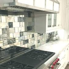 Mirror Tiles Decorating Ideas Decoration Mirror Tiles Backsplash Mirrored Tile Backsplash 56