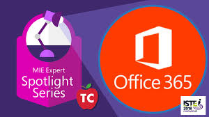 Office 365 Live 2018 Office 365 Updates Live From The Iste Conference
