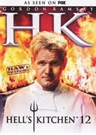 amazon com hell s kitchen season 1 10 gordan ramsey jason