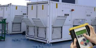 Load Bank Testing Procedure For Generators When Why How