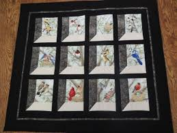 20 best Attic Windows Quilts images on Pinterest | Table runners ... & quilt pattern attic window | Beautiful Birds Attic Window Kit - Pastime  Pieces Adamdwight.com