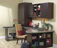 Custom desks for home office Built Wall Unit Custom Home Office Desk In Dark Wood Laurel Crown Furniture Custom Desks Inspirations For Your Home Office More Space Place