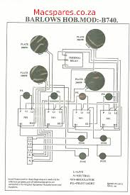 wiring electric hob diagram wiring wiring diagrams online wiring diagrams stoves macspares whole spare parts
