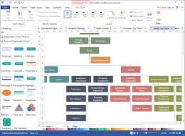 Org Chart Program Download Org Chart Creator 8