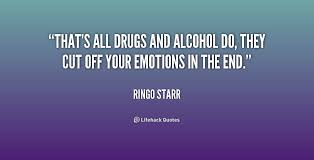 Inspirational About Drugs And Alcohol