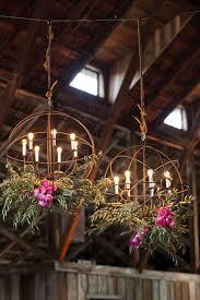 chandelier valentines decoration ideas