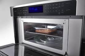 whirlpool woc97es0es true convection microwave baking