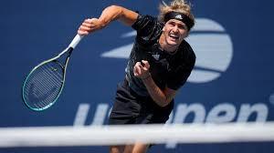 Alexander sascha zverev is a german professional tennis player. Tennis Zverev Besiegt Querrey Und Erreicht 2 Runde Der Us Open