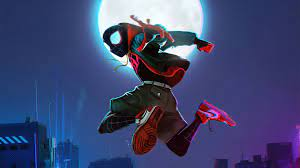 Spider Man Miles Morales Wallpaper For ...