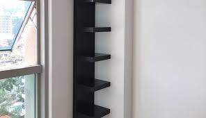 chrome frosted target wonderful corner doors shelving shelf wooden small white argos cabinet freestanding clips mounted