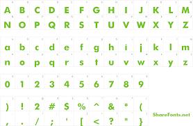 Futura Light Webfont Download Free Font Futura