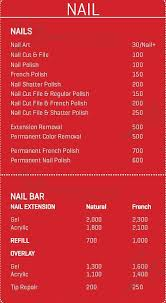 Monsoon Salon- Connaught Place