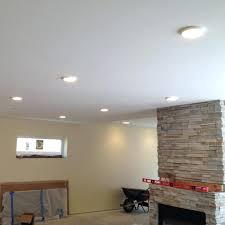 full image for how to install led recessed lighting new construction how to install led recessed
