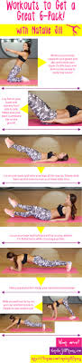 Best 25+ 6 pack abs ideas on Pinterest | Six pack abs workout, 6 ...
