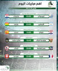أهم مباريات اليوم الإثنين 28-6-2021.. قمة باليورو والكوبا - التيار الاخضر