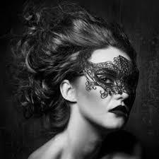 <b>Кружевная маска</b> купить