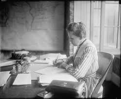 the unlikely journalist who dethroned america s robber barons we revere our millionaires but thanks to ida tarbell we re not afraid to expose their shenanigans