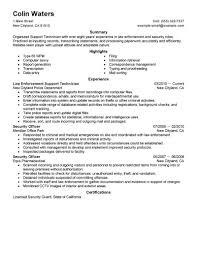 Data Center Technician Resume Sample Service Center Technician Resume Exampl On Lab Technician Resume 17