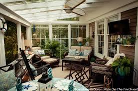 three season porch an ordinary patio becomes a beautiful 16