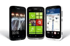 Nokia Lumia 822 officially announced ...