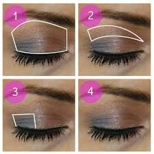 makeup step by step shared by salka