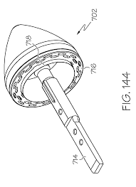 Us8727197b2 staple cartridge cavity configuration with cooperative surgical staple patents
