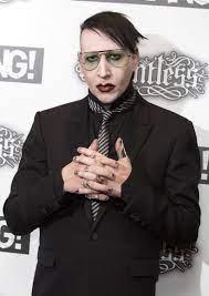 Vergewaltigungsklage gegen Marilyn Manson abgewiesen