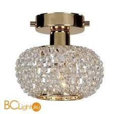Купить хрустальный потолочный <b>светильник</b> на сайте компании ...