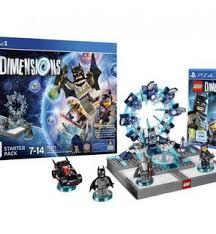 Avis Warner Lego Dimensions Pack de Démarrage (PS4) | Parole de Mamans