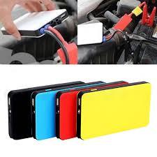 8000mAh Portable <b>Car</b> Jump <b>Starter Emergency</b> Battery Charger ...