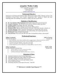 Medical Billing And Coding Resume 22 Resume Examples For Medical .