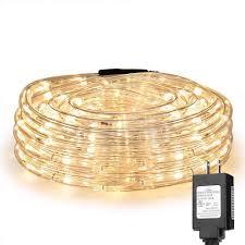Đèn LED Dây Đèn 8 Chế Độ Mờ Dây Đèn 220V 110V Chống Nước Ngoài Trời Sân  Vườn Hiên Tiệc Cưới kỳ Nghỉ Lễ Giáng Sinh|Dây Đèn LED